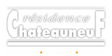 Residence Chateauneuf